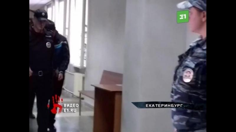 Задержанный по подозрению в убийстве школьницы отправлен в СИЗО.