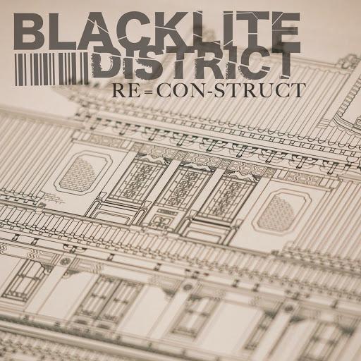 Blacklite District альбом Reconstruct