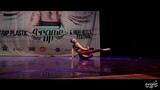 Ruselevich Yana - BEST STRIPHIGH HEELS SOLO - FRAME UP X FEST