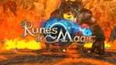 Runes of Magic - Steam Trailer 2018