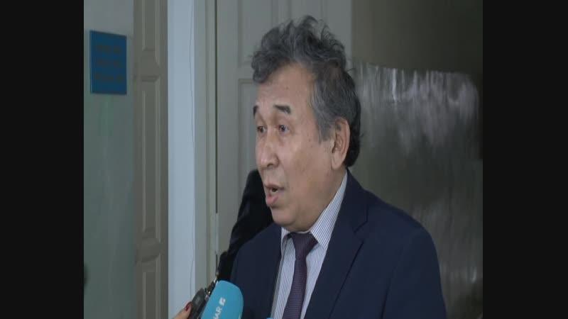 Жангельды Тажин о Статье Президента Казахстана Семь граней Великой степи