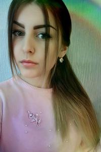 Виктория Караванская