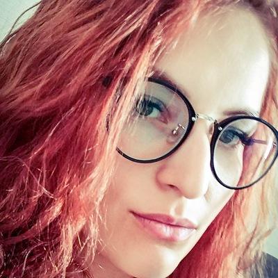 Ирина Кравченко