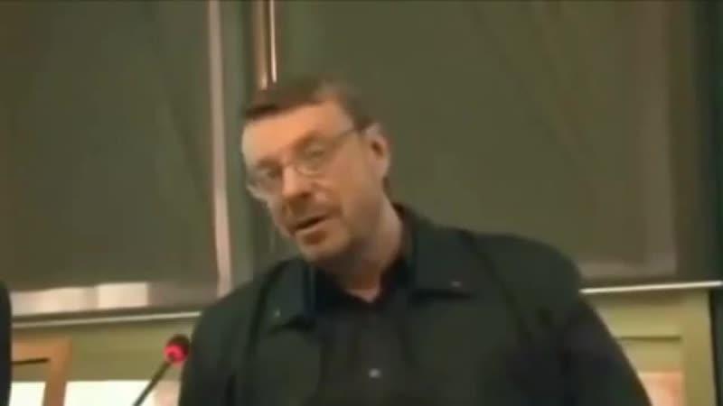 Разрежем Украину и посмотрим что внутри. Девятов