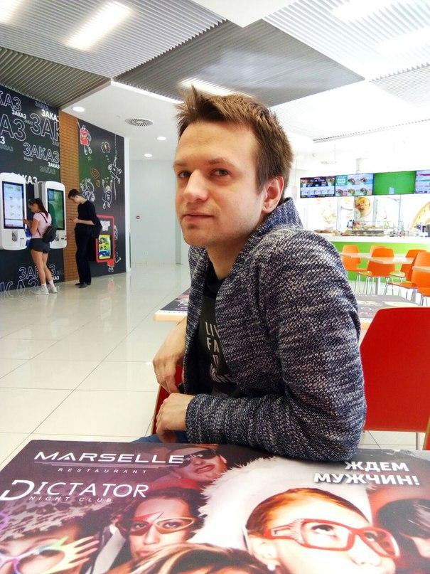Александр Силкин |