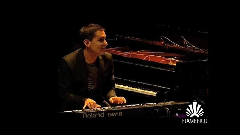 Pepe Bao. AndeBass. Yatratá. XXI Fest Inter de Jazz de San Javier.