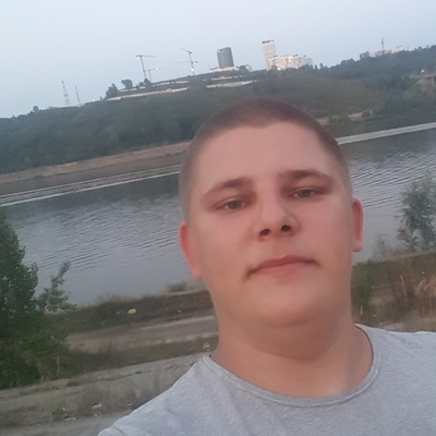 Дмитрий Лапырин