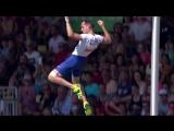 Renaud Lavillenie 5.80 + 5.40 сальто - ЧФ 2018
