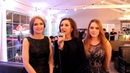 Showwomens - конкурс красоты Леди Европа, Эвелина Фурсова, Мила Родина, Александра Великородная