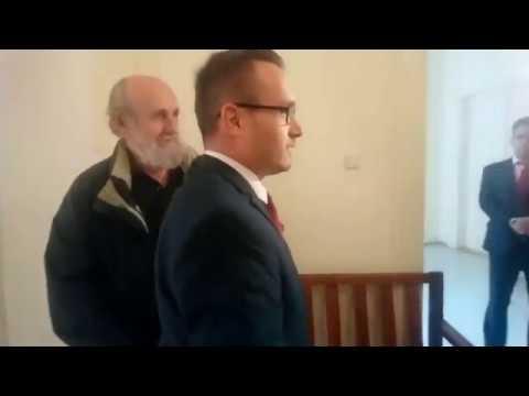 Městský soud povrdil trest předsedovi Národní demokracie, ten se hodlá dovolat k Nejvyššímu soudu