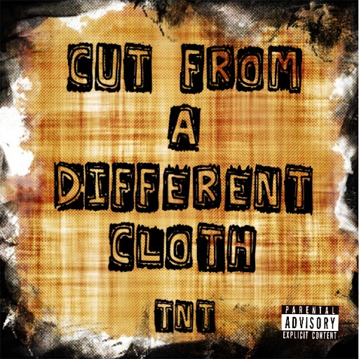 TNT альбом Cut from a Different Cloth