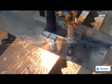 Резка металла - плазменный раскрой ЧПУ