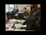 Послесловие. События недели (Волга г. Нижний Новгород, 28.02.2004) Олег Сорокин против УБЭП