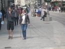 08-06-15_Girl_blue_sock_crutches 2