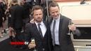 Breaking Bad Season Finale Premiere Bryan Cranston Aaron Paul Anna Gunn ARRIVALS