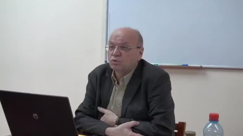 Концепция биологически целесообразной физической подготовки.3 Селуянов Виктор Николаевич