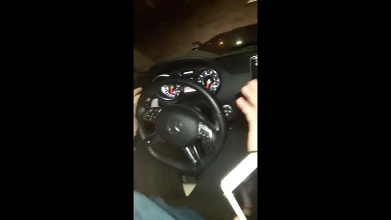 Mercedes - Benz Gelandwagen G63 AMG