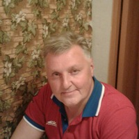 Анкета Алексей Карев
