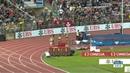 CASTER SEMANYA BEATEN IN WOMENS 1500m in Lausanne Diamond League 2018
