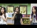 BLACKPINK(블랙핑크) 'LOSER' 라이브 LIVE - 170704[이홍기의 키스 더 라디오].mp4
