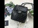 Сумка рюкзак шикарного качества LUXE 🌹 Натуральная кожа супер мягкая 🌹 Коробка пыльник в комплекте 🌹 Серийный номер 🌹