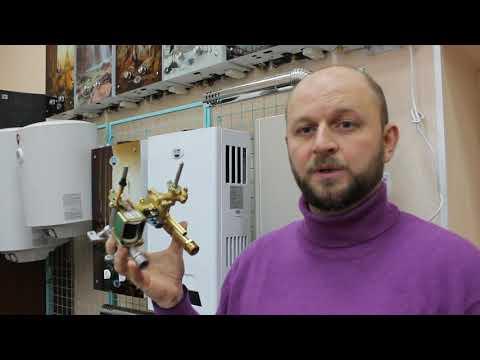 Что такое газовая колонка и характер её неисправностей. What is the gas water heater.