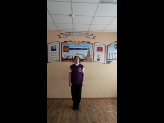 Косенко Даниил, 15 лет