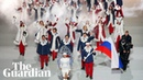 All forgiven?: Wada lifts ban on Russia's anti-doping agency