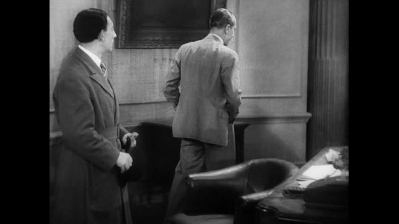 Мэри -Mary Alfred Hitchcock 1931