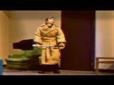 Робоцып - Крикни включить