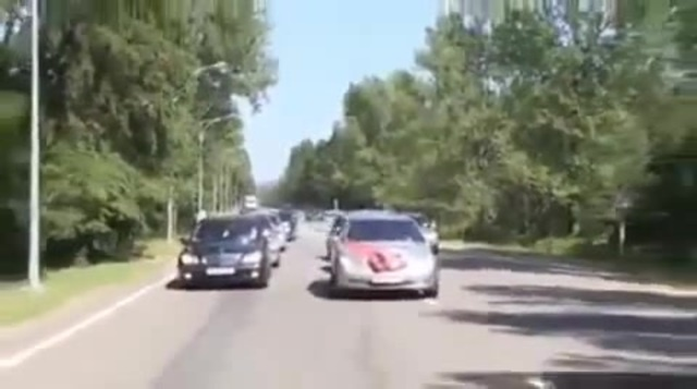 ПДД Жирафик Рафик