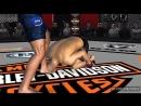 Anthony Pettis vs. Jose Aldo