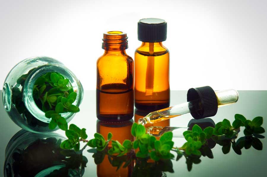 Эфирное масло тимьяна применяется при раке