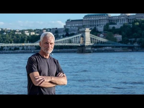 Могучие реки с Джереми Уэйдом Дунай 2018