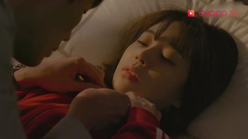 【Jugglers神級秘書】精彩片段:與常務的親密床戲 | CHOCO TV 追劇瘋