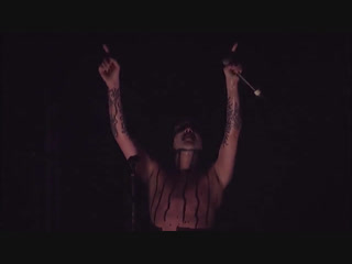 Marilyn Manson - Sweet Dreams (live)