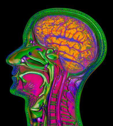 Транскраниальная магнитная стимуляция мозга для лечения аутизма