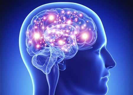Транскраниальная магнитная стимуляция использует магнитное поле, чтобы вызвать изменения в деятельности мозга.