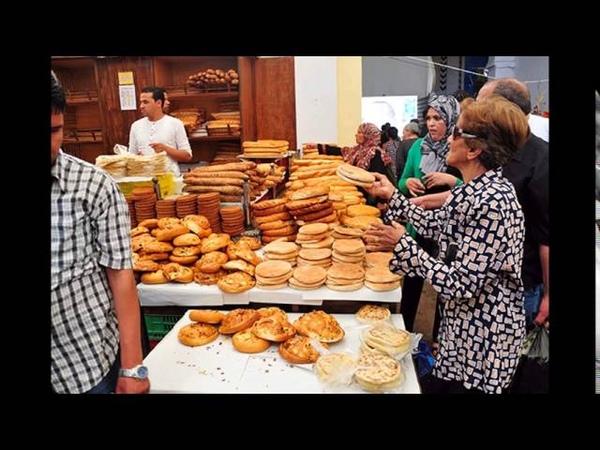 LE150625 012 Как россиянке живется в Северной Африке Люди Из жизни Lenta.ru