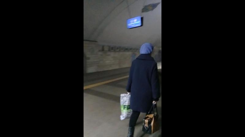 Казанские метро
