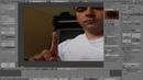 Basics of Motion Tracking Part 1 - Blender 3D - 2.63 - Linux