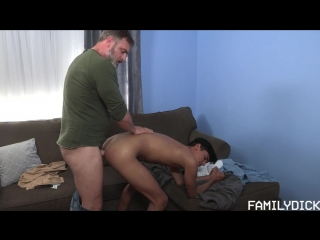 Familydick - the exchange student chapter 4 - like one of our own (720p)