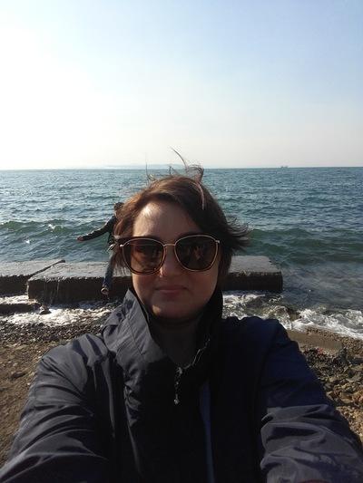 Виктория Карпач-Осокина
