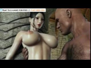 3D FUCKING ANIMATION мультфильм Cartoon porn порно мультфильм full hd xxx эротика erotic hardcore orgy оргия