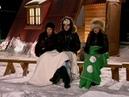 ДОМ-2 Город любви 2084 день Вечерний эфир (23.01.2010)