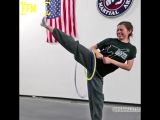 SLs Dont Mess With FIGHTING GIRLS - MARTIAL ARTS 2018