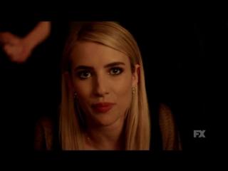 American Horror Story Season 8 Promo (HD) American Horror Story- Apocalypse