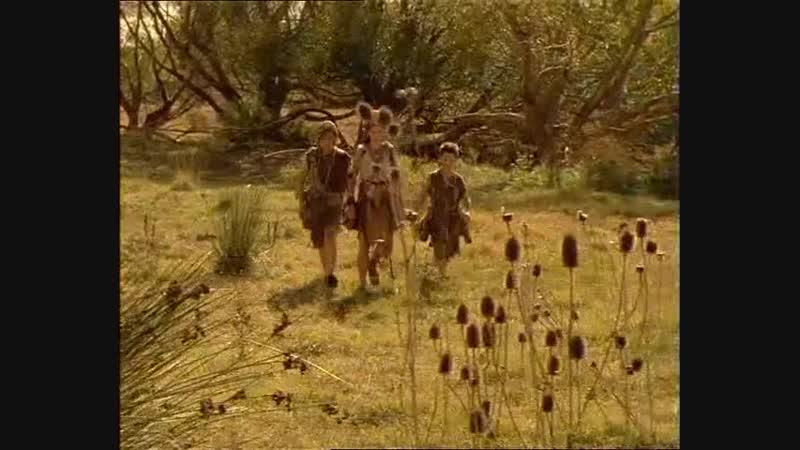Грозовые камни 1 сезон 7 серия 1999