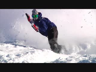 K2 snow - in bounds powder hounds