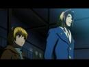 Majin Tantei Nougami Neuro Нейро Ногами детектив из Ада 17 серия